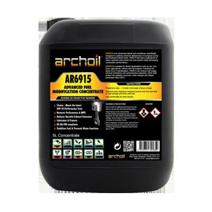 Archoil AR6915 Marine Diesel