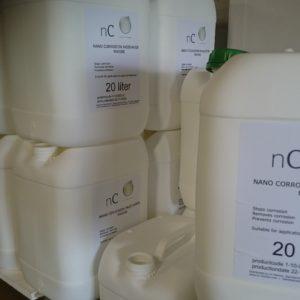 nC Nano Corrosion Passivator